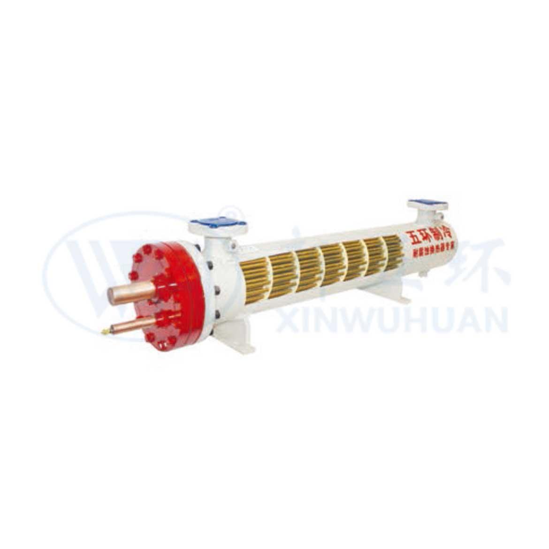 HAL77-2壳管蒸发器(单回路)