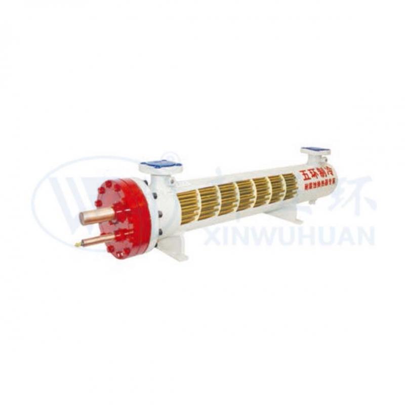 上海HAL77-2壳管蒸发器(单回路)