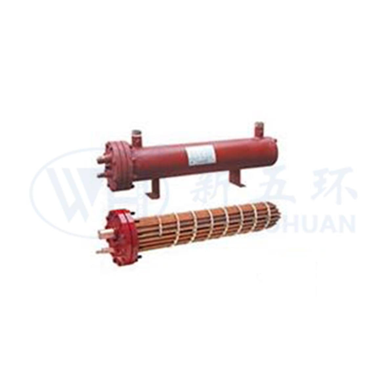 U型干式蒸发器