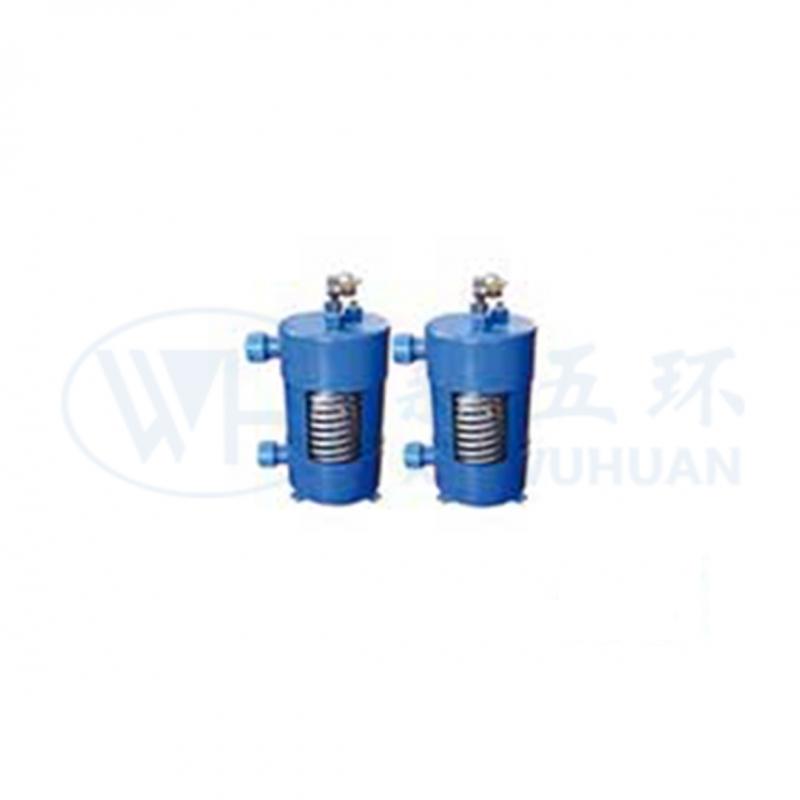 直立式纯钛蒸发器模具型
