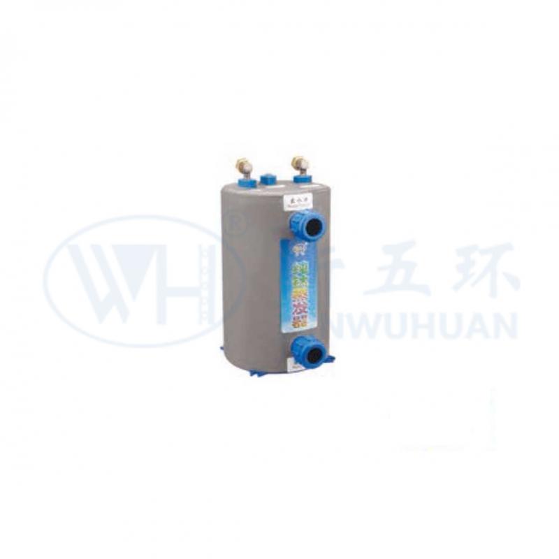 养殖专用直立式蒸发器