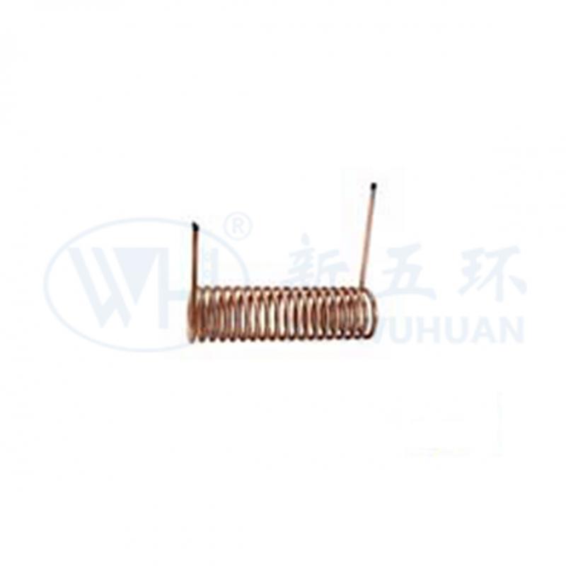 江苏铜盘管